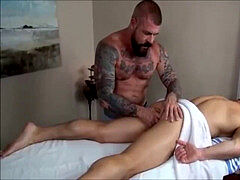 ROCCO STEELE-MASSAGES CALL FOR encounter
