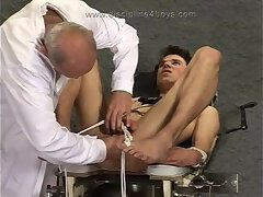 Doctor Freud S Special Treatment