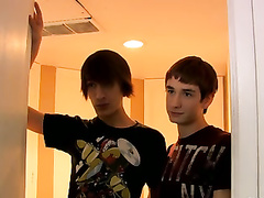 Boy drills 2 teenboys youngsters gay queer schwule jungs hd