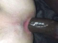 fuck bareback by big cock black