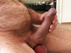 German big fat cock