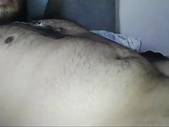cute indian cub cumming n going flacid to sleep 4324 233 42