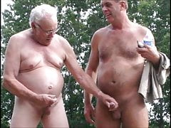 geriatric gay sex
