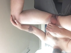 Soft to Hard to Cum