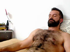 Chaturbate - hairymario - 08-ten-2017