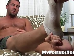Foot fetish HD Porn Films