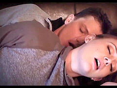 Real life couples filmed as they do it in their beds