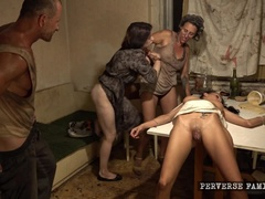 Perverse Family 1 part 10