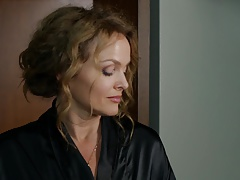 Dina Meyer - Lethal Seduction