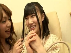Best Japanese whore in Crazy Blowjob JAV video