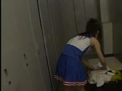 Cheerleader Gets Fucked By Her T
