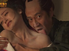 Geisha gets naughty in Japanese feature-length film