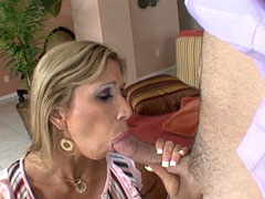 Best Milf Blowjob Ever On Film