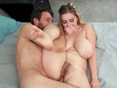 Huge titted Codi Vore got her pussy nailed by Steve Holmes