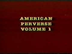 Usa Vintage Classic Handballing Video Aged School