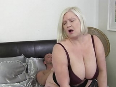 Boobalicious uk amateur wife