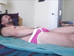 Young Castilian Feeds Me His Cock.  Taboo Talk.