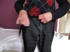 sexy 78 year old grandpa