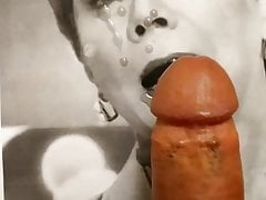 Cumtribute for Lena