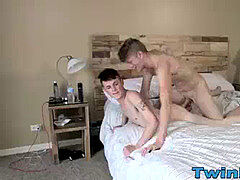 Avery Jones and Taylor Pierce enjoys to bang each other