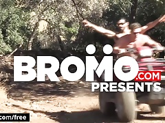 Bromo - Alexander Gustavo with Ali at Dirty Rider 2 Part 3