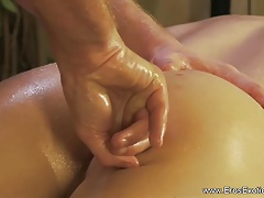 Erotic Anal Stimulation Massage