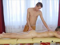 Hot Young Gay Massage Studs