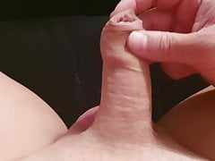 Gay pee hole urethra porn fingering insertion