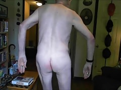 NUDIST Mr BAZ