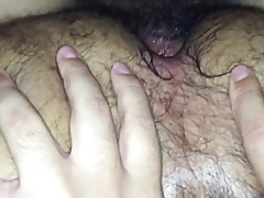 Fucked by a Chinese friend